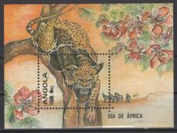 Angola. Y&T 2005:  BF15. **, MNH, Neuf(s). Cote 2014: 6 € (1£ = 1€) - Angola