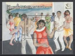 Angola. Y&T 2005:  BF16. **, MNH, Neuf(s). Cote 2014: 6 € (1£ = 1€) - Angola