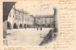 55-SAINT MIHIEL-N°505-C/0313 - Saint Mihiel