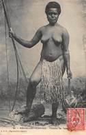 CPA - Nouvelles-Hébrides - Femme - Vanuatu