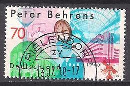 Deutschland  (2018)  Mi.Nr.  3373  Gest. / Used  (7aa24) - BRD