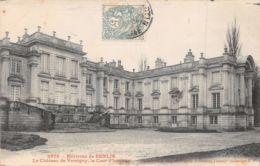 60-VERSIGNY-LE CHÂTEAU-N°506-B/0063 - France