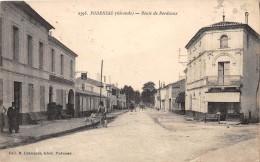 33 - GIRONDE / Podensac - 332444 - Route De Bordeaux - Francia