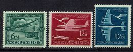 DR 1944 // Mi. 866/868 ** (029..710) - Unused Stamps