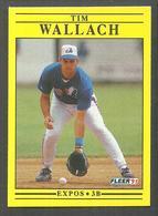 COLLECTIBLE CARD SPORTS BASEBALL PLAYER - Baseball