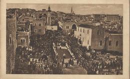 Bethlehem - Le Jour De Noël - Israel
