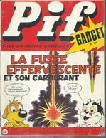 PIF GADGET  N° 139  -    1971 - Pif Gadget