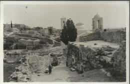 Ton Of Lazarus, Bethany - Carte 14 X 9 Glacée - Israel