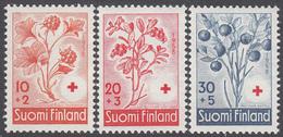 FINLAND  Michel  499/01  ** MNH - Finlande