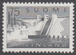 FINLAND  Michel  508  ** MNH - Finlande