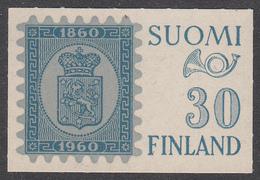 FINLAND  Michel  516  ** MNH - Finlande