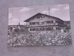 CPSM Mittenwald Karwendel - Autriche
