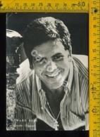 Personaggio Musica Teatro Cantanti Autografo Howard Ross - Cantanti E Musicisti