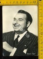 Personaggio Musica Teatro Cantanti Spettacolo Xavier Cugat - Cantanti E Musicisti