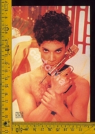 Personaggio Musica Teatro Cantanti Spettacolo Prince - Cantanti E Musicisti
