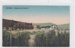 Smyrne. Station De Mersinli - Turchia