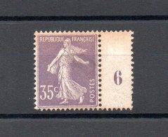 FRANCE N° 136 - Unused Stamps