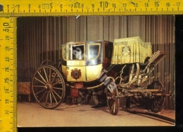 Trasporti Carrozza Di Napoleone Stupinigi - Cartoline