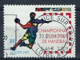 France, World Men's Handball Championship, 2001, VFU - France