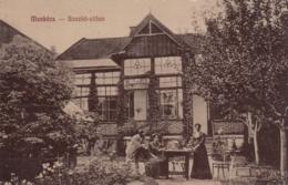 AK - MUKACEVO (Mukatschewo) - Boczko-otthon 1920 - Ukraine