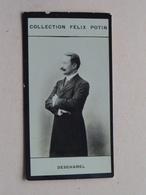 DESCHANEL ( Collection Felix Potin ) ! - Félix Potin
