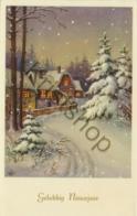 Gelukkig Nieuwjaar - Happy Newyear - Bonne Année (A1186 - Nouvel An