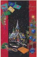 Gelukkig Nieuwjaar - Happy Newyear - Bonne Année (A1369 - Nouvel An
