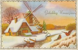 Gelukkig Nieuwjaar - Happy Newyear - Bonne Année (A1402 - Nouvel An