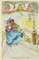 Gelukkig Nieuwjaar - Happy Newyear - Bonne Année (A1678 - Nouvel An