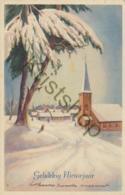 Gelukkig Nieuwjaar - Happy Newyear - Bonne Année (A1853 - Nouvel An