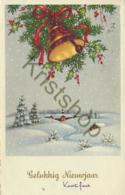 Gelukkig Nieuwjaar - Happy Newyear - Bonne Année (A2373 - Nouvel An