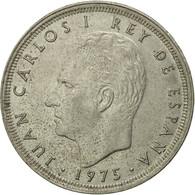 Monnaie, Espagne, Juan Carlos I, 25 Pesetas, 1978, TB, Copper-nickel, KM:808 - [ 5] 1949-… : Royaume
