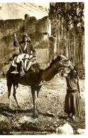 LEBANON - BAALBEK - TYPES D'INDIGINES RP - Lebanon
