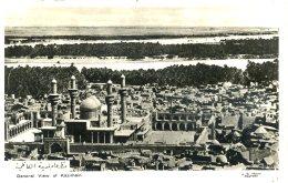 IRAQ - BAGHDAD - GENERAL VIEW OF KAZIMAIN RP - Iraq