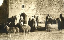 ISRAEL - HEROD'S GATE RP - Israel