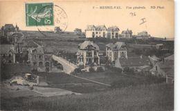 76-MESNIL VAL-N°511-H/0077 - Mesnil-Val
