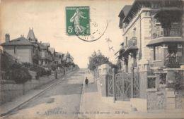 76-MESNIL VAL-N°511-H/0103 - Mesnil-Val
