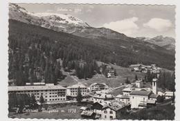SANTA CATERINA VALFURVA (Sondrio)  - F.G. - Anni '1950 - Sondrio