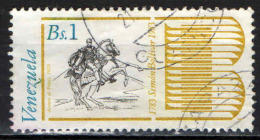 VENEZUELA - 1983 - SIMON BOLIVAR - USATO - Venezuela