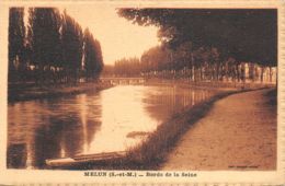 77-MELUN-N°512-E/0227 - Melun