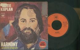 ARTIE KAPLAN -HARMONY -STAY DON' T GO -DISCO VINILE 1973 - Dischi In Vinile