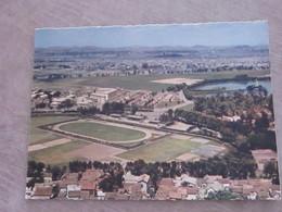CPSM  Antananarivo Tananarive .. Le Stade - Madagascar
