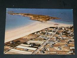 DOSSEN SANTEC / ARDT Morlaix  1980  /   VUE  ILE DE SIECK    ... EDITEUR - France