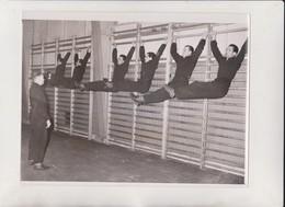 RAD VORBILDLICH FUR RUMANIEN    FOTO DE PRESSE Brian L Davis Archive - Guerra, Militares