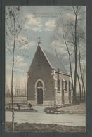 Originele Oude Postkaart.  Zwyndrecht-waes   St-Antonius  Kapel.  Uitg. G. Hameau .1914 - Zwijndrecht