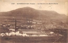 88-MOYENMOUTIER-N°515-G/0371 - France