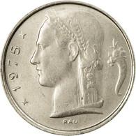 Monnaie, Belgique, 5 Francs, 5 Frank, 1975, SUP, Copper-nickel, KM:134.1 - 1951-1993: Baudouin I