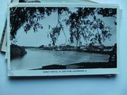 Australië Australia QLD Maryborough Murray Views Mary River - Australië