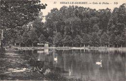 91-ORSAY-N°516-G/0071 - France