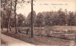 91-ORSAY-N°516-G/0073 - France